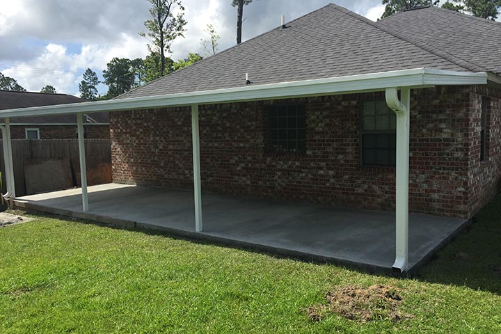 Good Southern Patio And Screens | Sun Rooms | Pool Enclosures | Screen Rooms |  Rescreens | Patio Covers | Car Ports | Pergolas | Alabama | Summerdale, AL