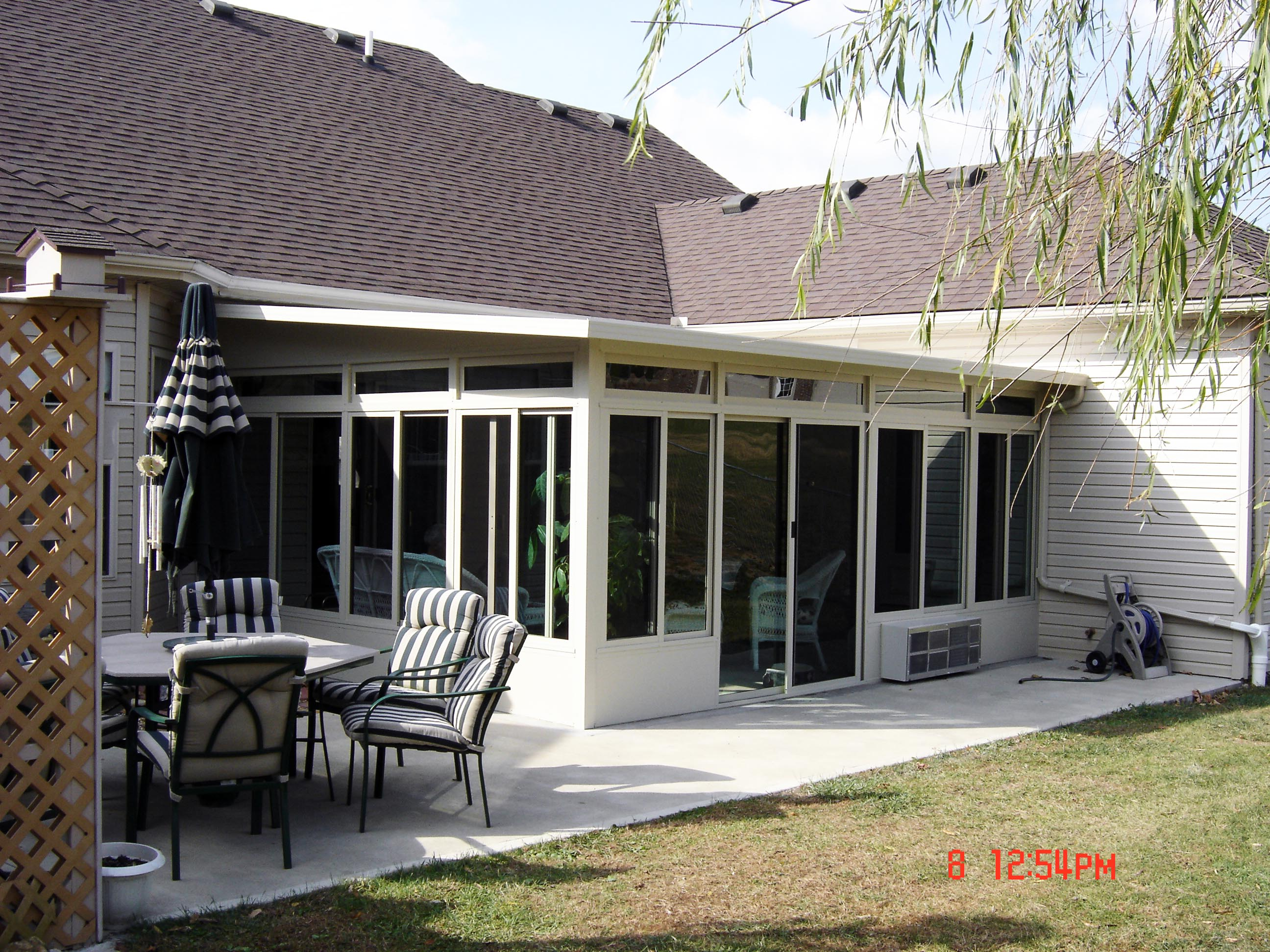 Sunrooms Patio Enclosures Screen Rooms Fairhope