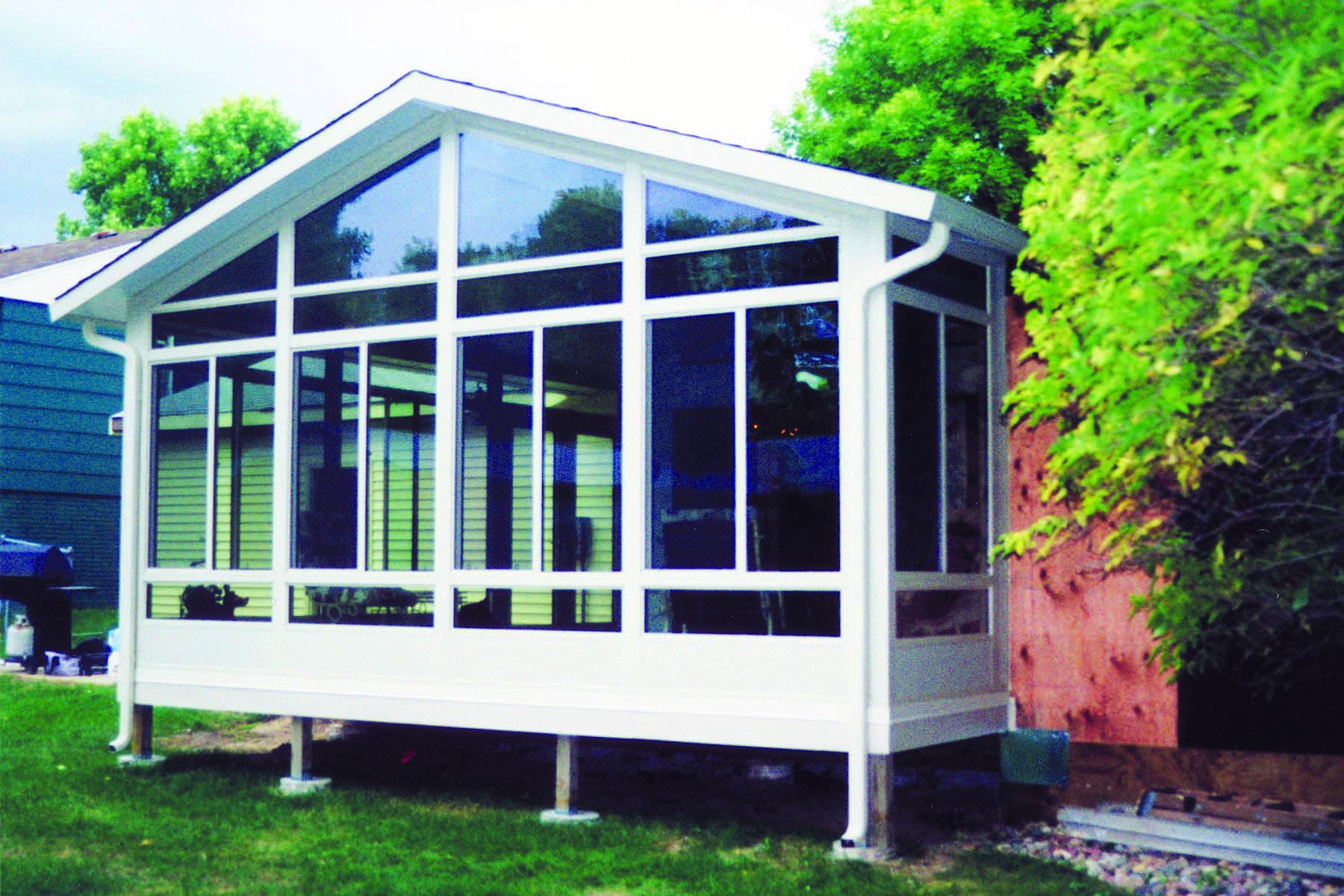 Sunrooms Patio Enclosures Screen Rooms Fairhope